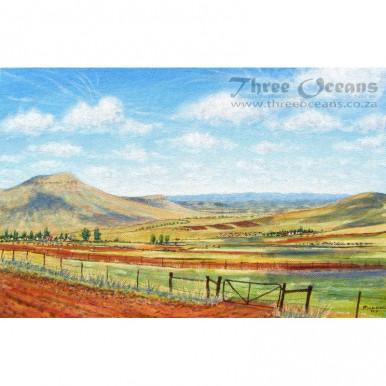 Cedaville Mountain 2