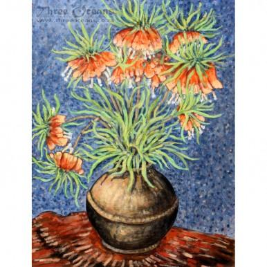 Bell Lillies