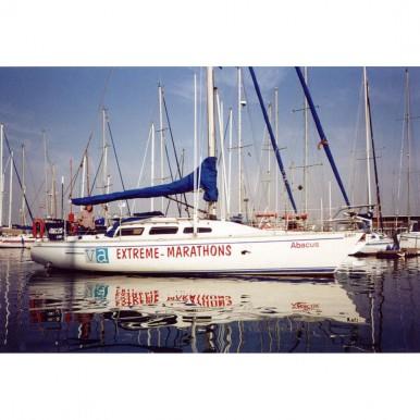 Vasco Da Gama Ocean Race 2001
