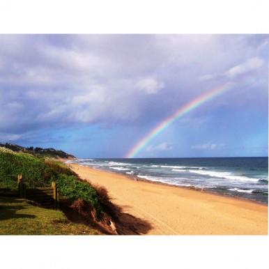 Ansteys Rainbow