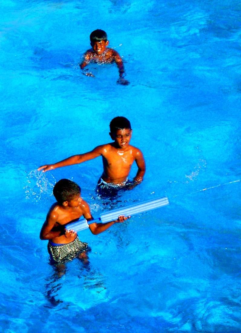 m_Pool Fun