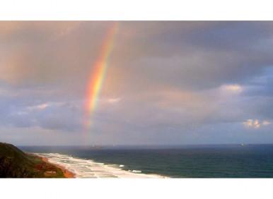 Whaling Station Rainbow